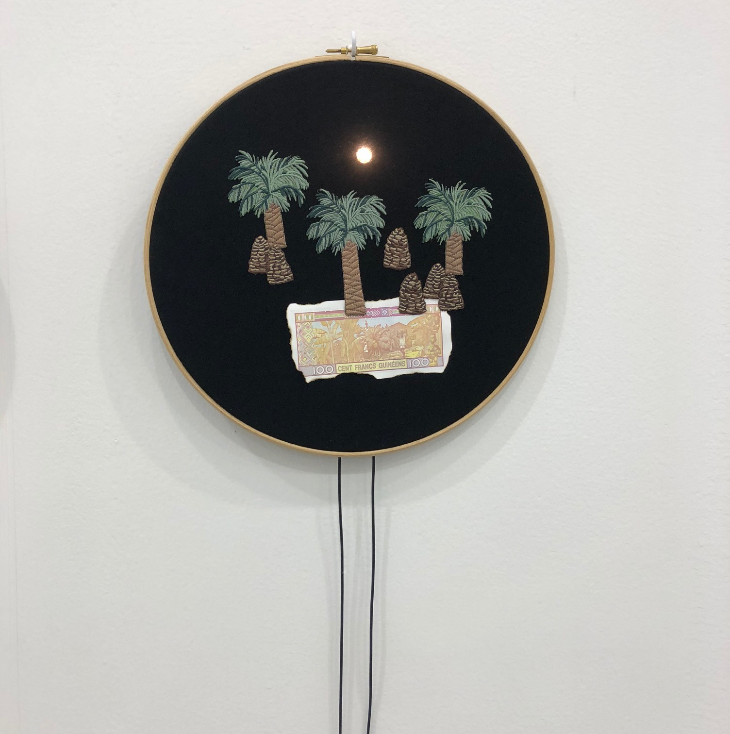 My Top 10 Most Favorite Artists of the Art Basel Miami Beach