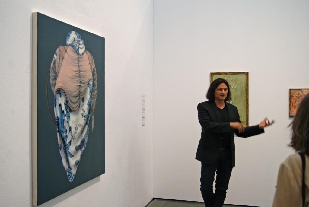 Dana Greiner Jetzt Junge Malerei In Deutschland